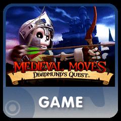 Medieval Moves: Deadmund's Quest™
