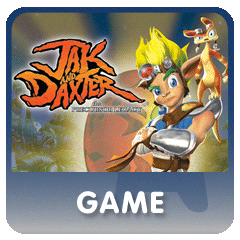 Jak and Daxter: The Precursor Legacy®