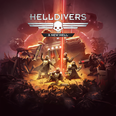 HELLDIVERS™ A New Hell Edition