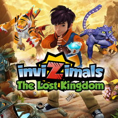 inviZimals™: The Lost Kingdom