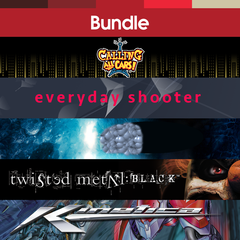 Classics PS3® Bundle