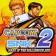 Capcom® vs. SNK 2: Mark of the Millennium 2001 (PS2 Classic)