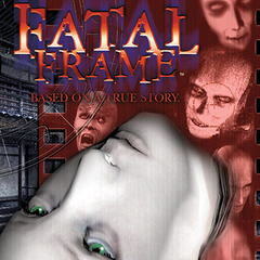 Fatal Frame® (PS2 Classic)