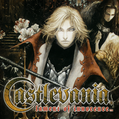 Castlevania: Lament of Innocence (PS2 Classic)