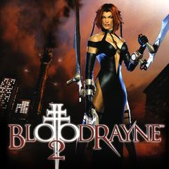 BloodRayne™ 2 (PS2 Classic)