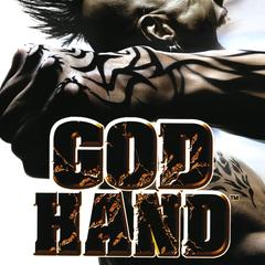 God Hand™ (PS2 Classic)