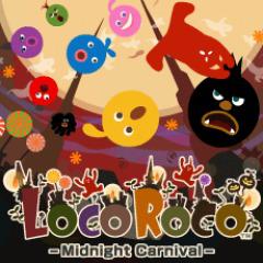 LocoRoco™ Midnight Carnival