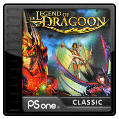 LEGEND OF DRAGOON™ (PSOne Classic)