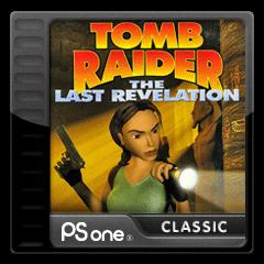 Tomb Raider: The Last Revelation® (PS3™/PSP®/PS Vita)