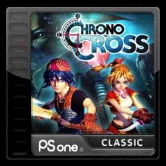 CHRONO CROSS™ (PSOne Classic)