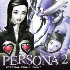 Persona®2: Eternal Punishment (PSOne Classic)