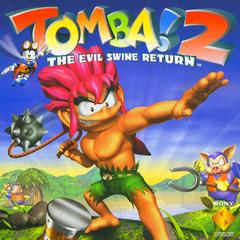 Tomba! 2 (PSOne Classic)