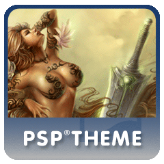 Nude theme for psp — img 9