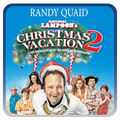 Christmas Vacation 2.National Lampoon S Christmas Vacation 2 Cousin Eddie S